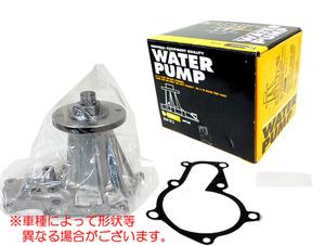 ★ウォーターポンプ★ランエボX CZ4A用 特価▽