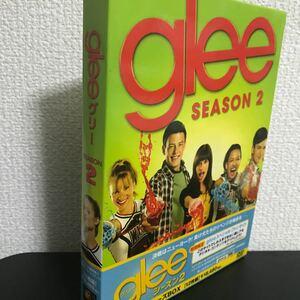 【中古】glee グリー シーズン2 BOX/FXBA-53352【中古DVD】