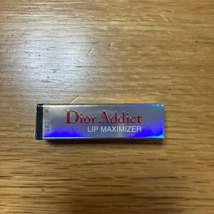 ディオール アディクトリップ マキシマイザー 001ピンク 2ml【ミニサイズ】
