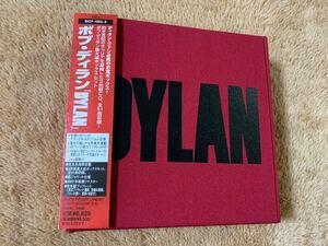 美品 Bob Dylan ボブ・ディラン 完全生産限定盤 ベスト3枚組 51曲 2007年新規リマスター CD ボックスセット 特典カード、disk 送料無料