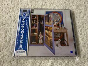 良品 Oasis オアシス stop the clocks ストップ・ザ・クロックス CD2枚組 国内盤 帯付き ボーナス・トラック収録 べスト盤 送料無料