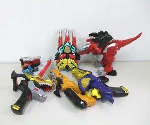 騎士竜戦隊リュウソウジャー DXマックスリュウソウチェンジャー DXモサブレード 他 おもちゃセット まとめて 札幌市