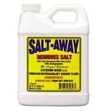 ☆SEA-DOO/シードゥ  塩害腐食防止剤 SALT-AWAY ソルトアウェイ 946ml 新品 PWC 水上バイク メンテナンス 洗艇