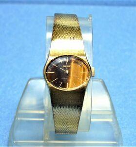 ORIENT(オリエント) レディス腕時計 Q120450-31 手巻き 608115O84EC03