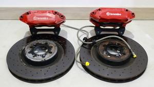 MINI R56 for brembo front brake kit