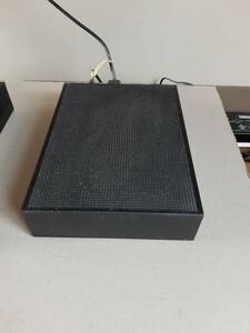 外付けハードディスク4TBアイ・オー・データ