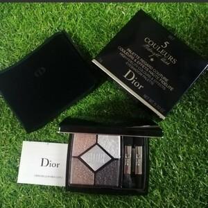 Dior サンク クルール ミッドナイト ウィッシュ 057 ムーンライト