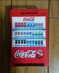 非売品 当時物 レトロ レア コカ・コーラ 小物入れ 貯金箱 昭和 コレクション cola 希少 珍しい 年代物
