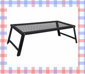 値下げ☆フィールドラック 耐荷重30kg キャンプテーブル BBQテーブル 収納棚 キャンプ 用品