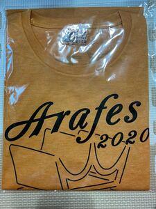 アラフェス2020 Tシャツ