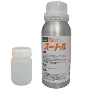 スートル 500ml DPFクリーナー 濃縮タイプ・ディーゼル燃料添加剤