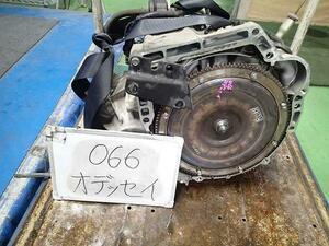 オデッセイ RB1 オートマミッション テスト済