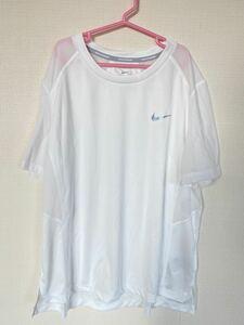 NIKE 半袖Tシャツ ナイキ レディース XL