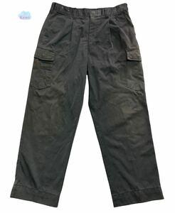 【XEBEL】ワークパンツ 作業着 カーゴパンツ メンズ 男性 ズボン