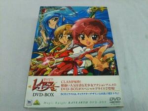 DVD 魔法騎士レイアース DVD-BOX