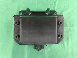 MA208 中古 トヨタ セルシオ UCF30 UCF31 後期 純正 DENSO プリクラッシュセンサー 88210-50060 230000-5012 ミリ波レーダー 動作保証