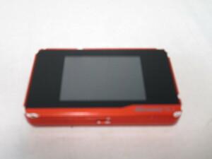HW-01F Huawei オレンジ ドコモ データ通信 Wi-Fi 動作保証 [78432]