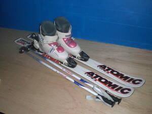 На следующий день  Доставка  да  *  дети  использование  лыжи  набор  *  ( 100/22  ~  22.5/80 )  *  1