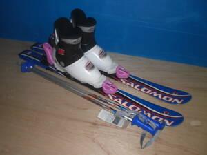 На следующий день  Доставка  да  *  дети  использование  лыжи  набор  *  ( 88/21/70 )  * 27