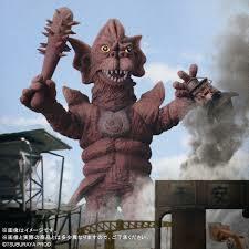 エクスプラス大怪獣シリーズ XPLUS 少年リック 限定 ドロボン