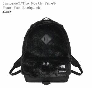 Supreme The North Face Faux Fur Backpack シュプリーム ザ ノース フェイス バックパック