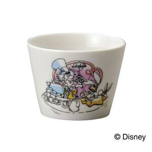 Disney ディズニー ふしぎの国のアリス フリーカップ(帽子屋) maebata 日本製 前畑