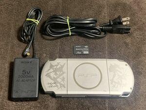 PSP-3000 4GB ガンダム 2
