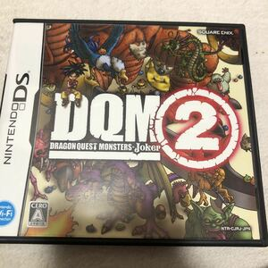 【DS】 ドラゴンクエストモンスターズ ジョーカー2