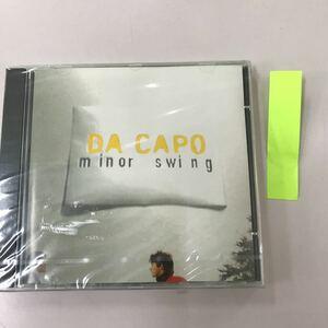 CD 輸入盤未開封【洋楽】長期保存品 DA CAPO