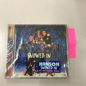 CD 輸入盤未開封【洋楽】長期保存品 HANSON