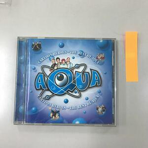 CD 中古☆【洋楽】CARTOON HEROES