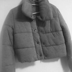 中綿コート ジャケット レディース アウター グレー Vence