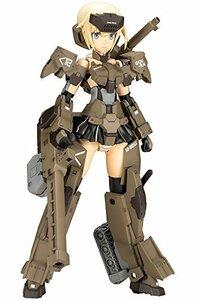 ●▲■轟雷改 Ver.2 フレームアームズ・ガール 轟雷改 Ver.2 全高135mm NONスケール プラモデル