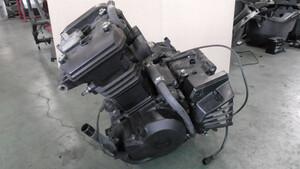 ニンジャ Ninja 250R EX250K-A12xxx の エンジン *1611551689 中古
