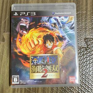 PS3 PS3ソフト ワンピース海賊無双2 【PS3】 ワンピース 海賊無双2 [通常版]