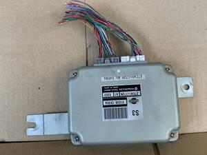 管理番号(2121-5226)セレナ CBA-TC24 H17年 純正 ミッションコンピューター ミッションコントロール 31036 CX30A 中古  送料込