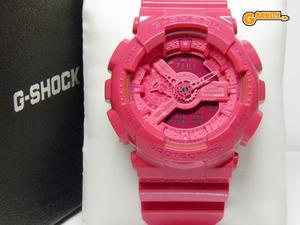 G-SHOCK 買取のGRAVITY◇GA-110B-4JF ハイパーカラーズ ピンクモデル CASIO/G-SHOCK