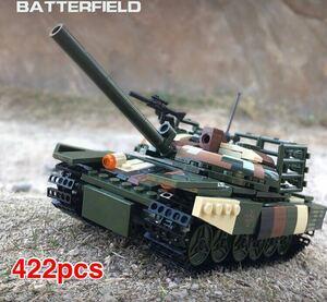 戦車 タンク ミニフィグ レゴ 互換 LEGO 互換 テクニック フィギュア t-72 主力戦車