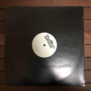 ●【eu-rap】Daisy Dee / Hey You[12inch]オリジナル盤《4-1-23》