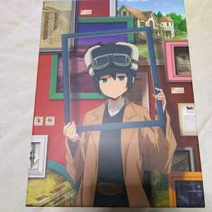 美品 キノの旅 the Animated Series Blu-ray ブルーレイ