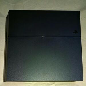 PS4 7.55以下 6.71 動作確認済み PS4本体 SONY ジェットブラック 1tb CUH-1200B 6.72