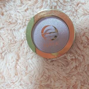 サナ エクセル シャイニーシャドウ N SI08 ピンクライラック