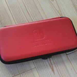 NintendoSwitchケース HORI