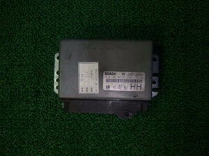 * Opel Omega XF XF250W 97 year engine computer -( stock No:A00156) (4975)