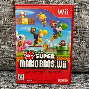 【Wii】ニュー・スーパーマリオブラザーズ・Wii