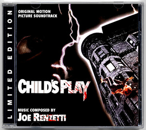 """▼ ▼ """"Child play"""" ▼ ▼ <limited souvenir / rare · new article not opened> ▼ Joe Lensetti"""