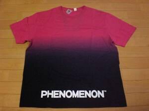 PHENOMENON フェノメノン グラデーション Tシャツ 紫 SWAGGER MR GENTLEMAN SUPREME