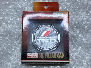 新品☆ TRD エンジン オイル フィラー キャップ アルミ レクサス GS IS トヨタ アルファード クラウン ソアラ レビン トレノ AE86 セリカ