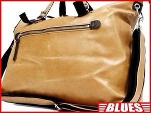 即決★NO CATEGORY★ボストンバッグ ノーカテゴリー メンズ 茶 ベージュ トラベル かばん 出張 カバン 旅行 ショルダーバッグ 鞄