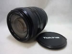 ☆実用美品☆ トキナー Tokina AF 28-80mm F3.5-5.6 SONY MINOLTA ソニー ミノルタ用 #100